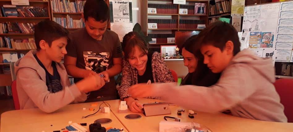 National initiative CODE Kids – a new year